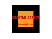 logo coctail agency